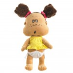 Ishababies ChocoChip Girl Multicultural Doll from Aisha & Co.